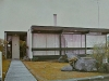 Adams Dodd Ferrodos house 1960\'s
