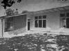 Courtyard- Hooper House 1954
