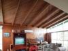 Hooper-lounge beams