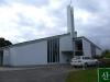 Church, Henderson. Frank O Jones